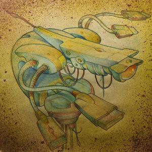 Robot #02